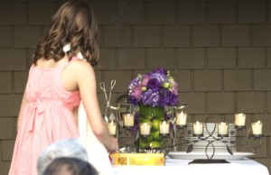Bar/Bat Mitzvahs by Lovingstone Productions - Ceremonies from the Heart